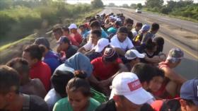 El Gobierno de Biden desesperado por crisis migratoria de menores