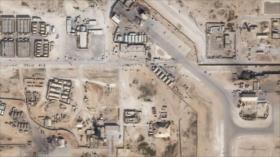 Ineficaces sistemas de defensa: Drones impactan base de EEUU en Irak