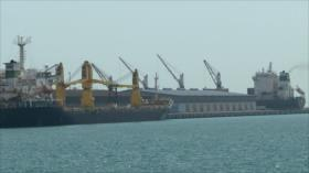 Puerto iraní de Bandar Abbas se ha desarrollado en últimos años
