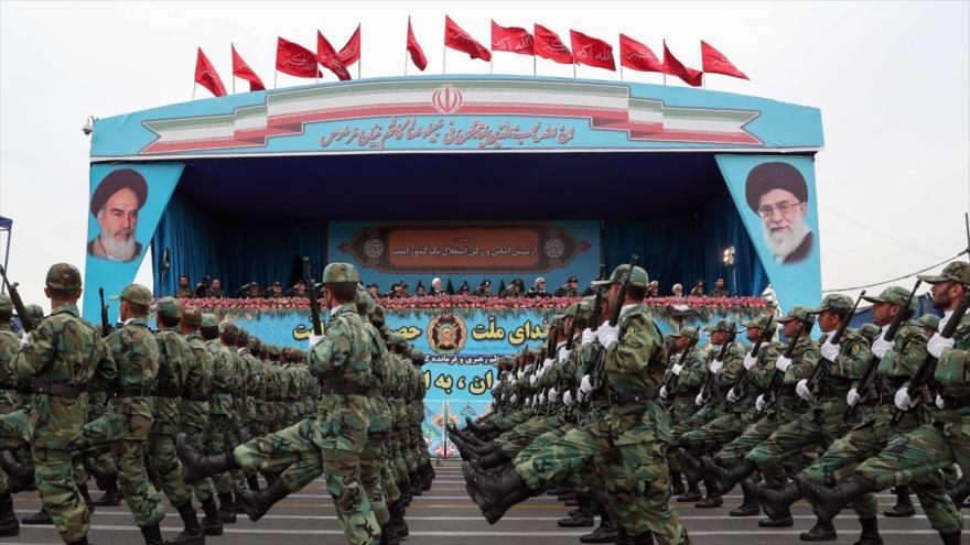 Cuerpo de Guardianes y el Ejército garantizan la seguridad de Irán | HISPANTV