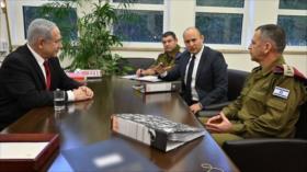 Israel celebra reunión por enriquecimiento de uranio al 60 % en Irán