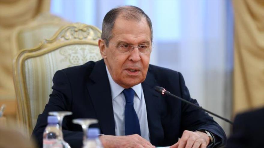 Rusia expulsa a diplomáticos de EEUU en respuesta a sanciones   HISPANTV