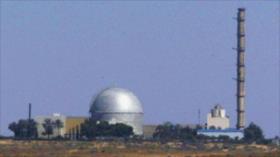 Irán: Actividades nucleares de Israel amenazan seguridad regional