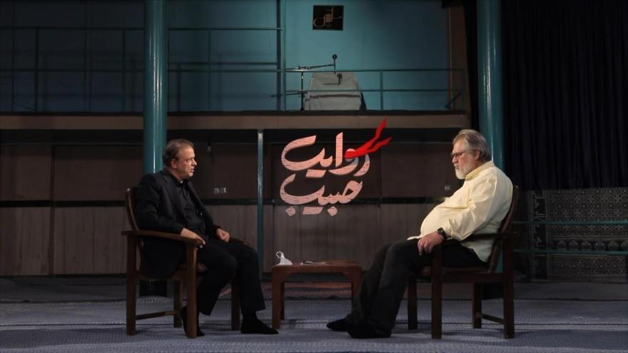 La crónica de Habib: Alireza Razm Hoseini (Parte: 2)