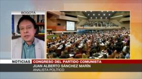 Marín: El mayor reto de Cuba seguirá siendo asedio injusto de EEUU