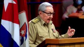Castro se retira: Defenderé la Revolución con más fuerza que nunca