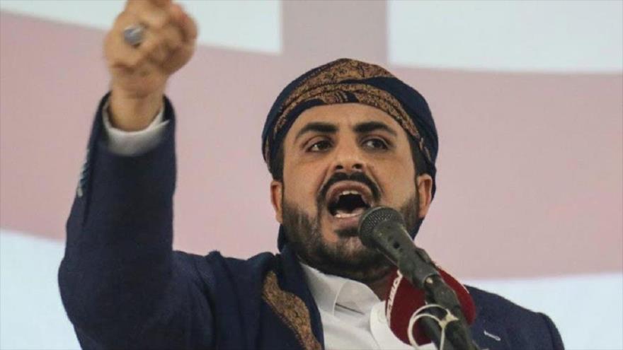 Ansarolá de Yemen a EEUU: La paz o es para todos o no es para nadie | HISPANTV