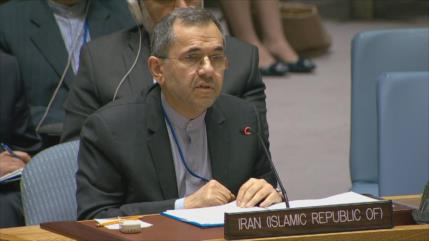 Irán: ONU calla ante presiones de Occidente a Siria mediante OPAQ