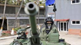 Venezuela aumenta operaciones contra grupos armados colombianos