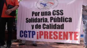 Continúa discusión sobre futuro de las pensiones en Panamá