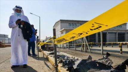 Riad recurre a Grecia para blindar Aramco de misiles yemeníes
