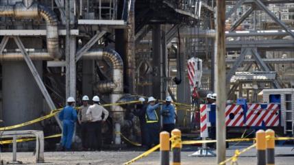 ¿Por qué Yemen concentra sus ataques en petrolera saudí Aramco?