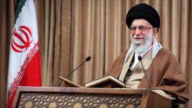 Líder de Irán urge al Ejército a maximizar su preparación