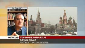 """""""EEUU busca conflicto con un conjunto de países, Rusia incluida"""""""