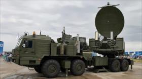 Rusia envía poderosas armas para derribar drones turcos de Ucrania