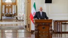 """Irán rechaza plan de Talibán para reavivir """"emirato"""" en Afganistán"""