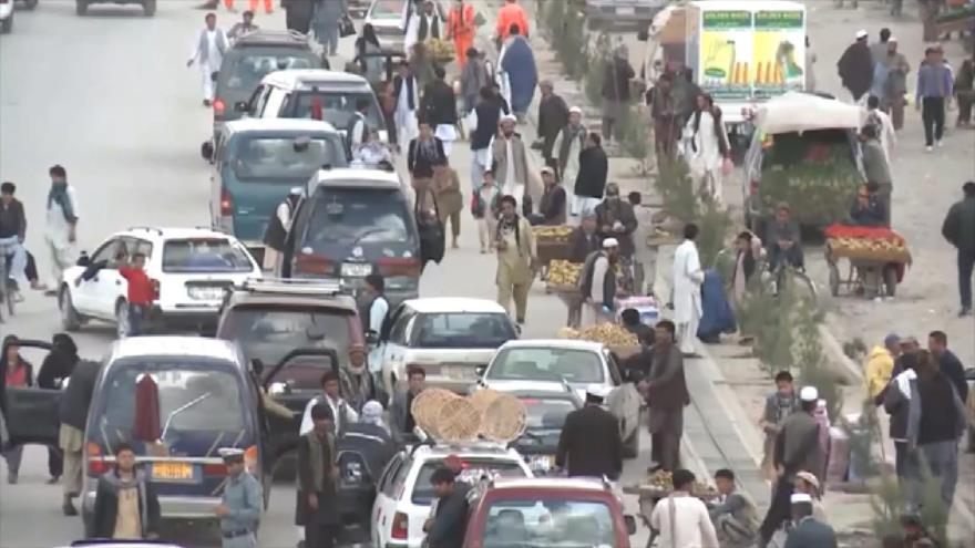 Afganos acusan a EEUU del conflicto que atraviesa su país | HISPANTV