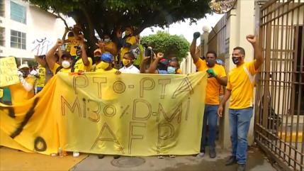Retiro de fondos de las AFP enfrenta a diputados dominicanos