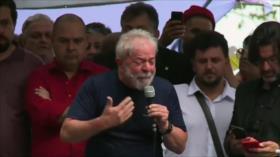 Caso nuclear iraní. Retorno de Lula. Golpismo en Bolivia - Boletín: 01:30 - 18/04/2021