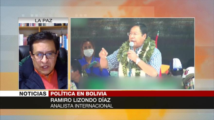'Golpistas en Bolivia siguen libres por sistema judicial corrupto'
