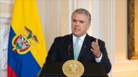 Etiquetaje: Críticas al Gobierno colombiano por su reforma tributaria