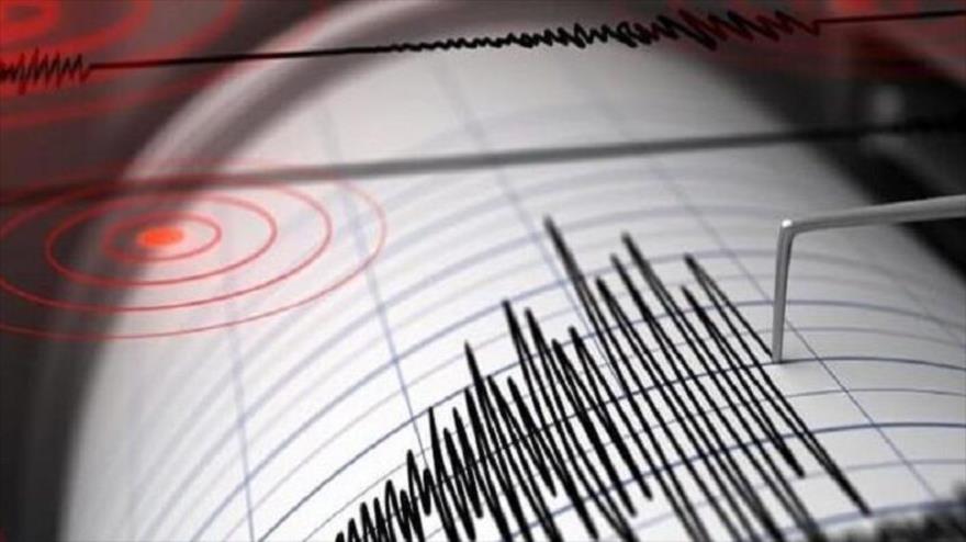 Un fuerte terremoto sacude el suroeste de Irán.