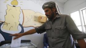 Siria elegirá a su nuevo presidente el próximo 26 de mayo