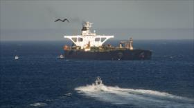 Teherán, Moscú y Damasco aseguran envíos de petróleo a Siria
