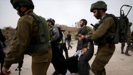 HAMAS: Obligaremos a Israel a liberar a los prisioneros palestinos