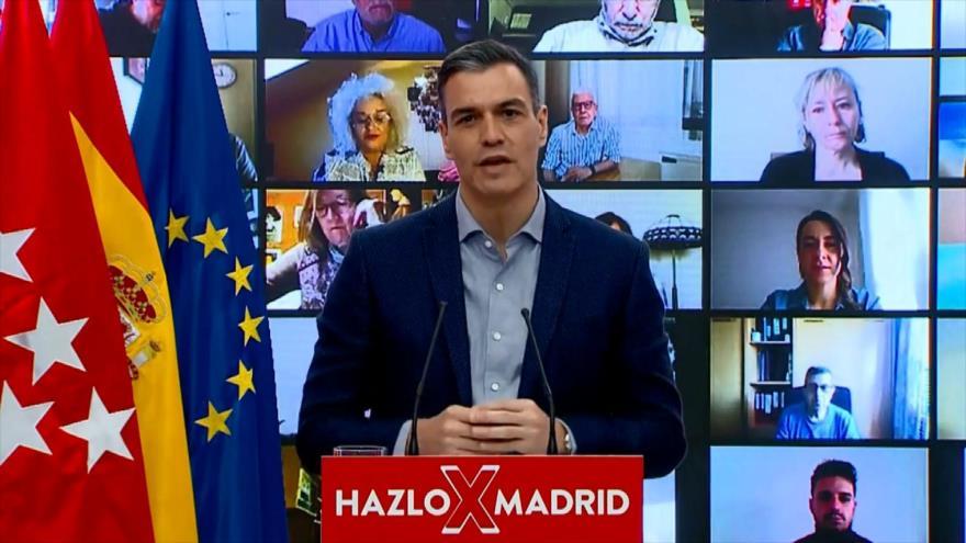 Arrancan oficialmente las campañas electorales en Madrid