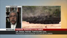 'Duque sigue la agenda terrorista de Uribe sobre Venezuela'