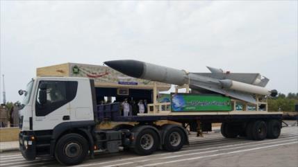 Comandante: Ejército iraní salvaguarda la integridad territorial