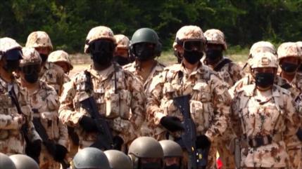 Colombia y Venezuela se muestran los dientes en la frontera