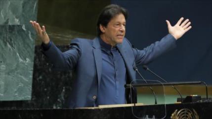 Paquistán pide la misma pena por blasfemia que por negar Holocausto