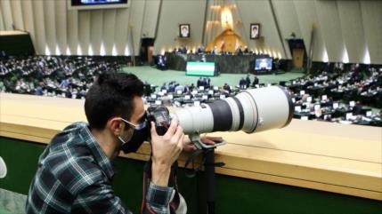 Irán prohibirá entrada de periodistas de EEUU y el Reino Unido