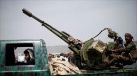 """Defensa yemení ve """"más cerca que nunca"""" la liberación de Marib"""