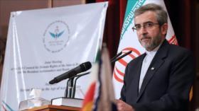 Irán levanta la voz contra incesante brutalidad policial en EEUU