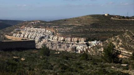 Israel desoye alerta mundial y expande colonia en Valle del Jordán