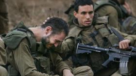 Israel, preocupado por la ola de autoinmolaciones en su ejército