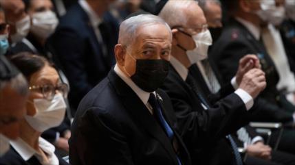 Nuevo revés: Netanyahu pierde control del parlamento ante oposición