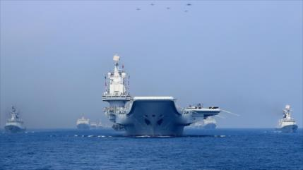 Duterte advierte de enviar buques al mar de la China Meridional