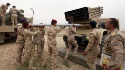 Irak asegura que no necesita a extranjeros ante amenaza terrorista