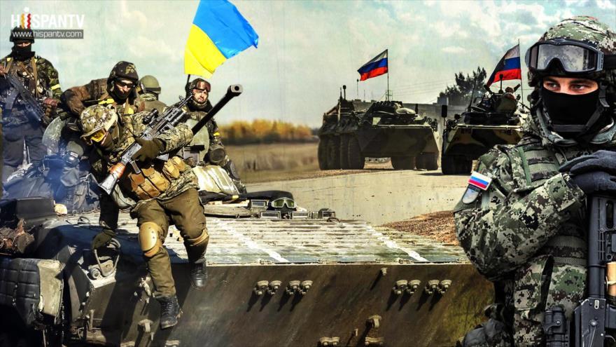 Donbás: Escalada de un conflicto que solo beneficia a Ucrania   HISPANTV