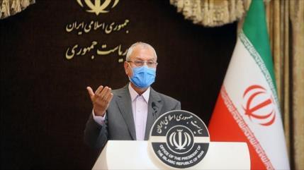 Irán no hará concesiones más allá del marco de acuerdo nuclear
