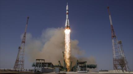 Rusia pondrá en órbita su propia estación espacial en 2025