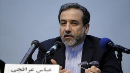 "Irán confirma ""avances tangibles"" en diálogos nucleares"