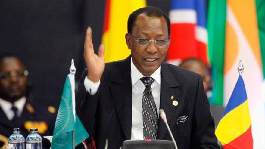 Golpe tras golpe en Chad: Ejército se corona tras muerte de Déby | HISPANTV