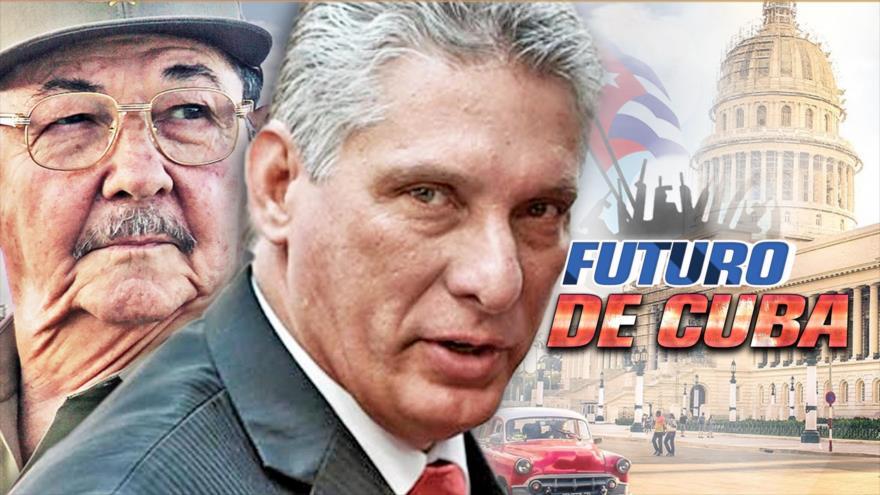 Detrás de la Razón: Cuba: Cambio de era, mas no de objetivos
