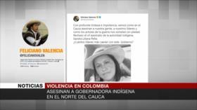 Diálogos de Viena. China y unilateralismo. Violencia en Colombia - Boletín: 21:30 - 04/20/2021