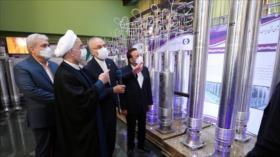 WP: Sabotajes no pueden paralizar el programa nuclear iraní
